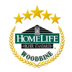 HomeLife Woodbine